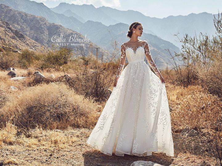Tmx 19117a 51 62441 Riverside, CA wedding dress