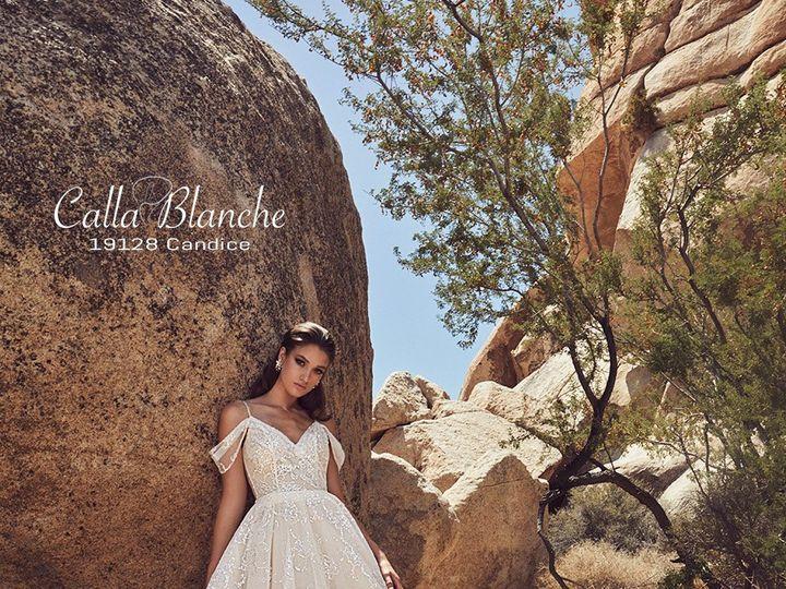 Tmx 19128a 51 62441 Riverside, CA wedding dress