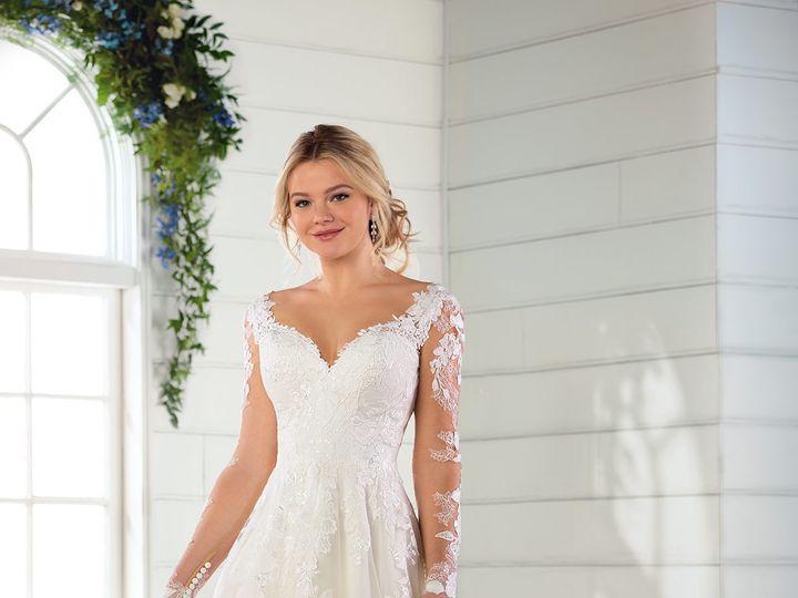 Tmx 2805 1 51 62441 1561843611 Riverside, CA wedding dress