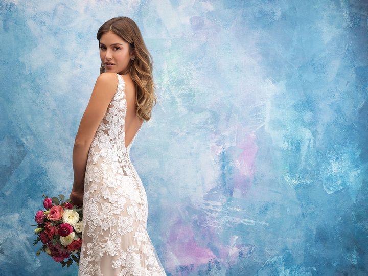 Tmx 9556b 51 62441 V1 Riverside, CA wedding dress
