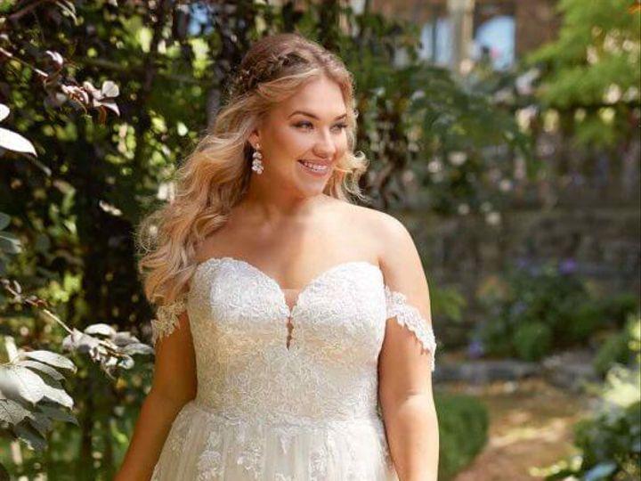 Tmx D2537 A1 Everybody Everybride 530x845 51 62441 V1 Riverside, CA wedding dress