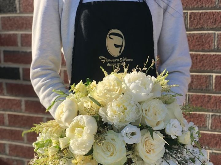 Tmx 5555 51 82441 Walpole, MA wedding florist