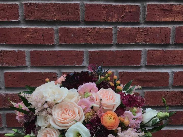 Tmx Weddingwire2 51 82441 Walpole, MA wedding florist