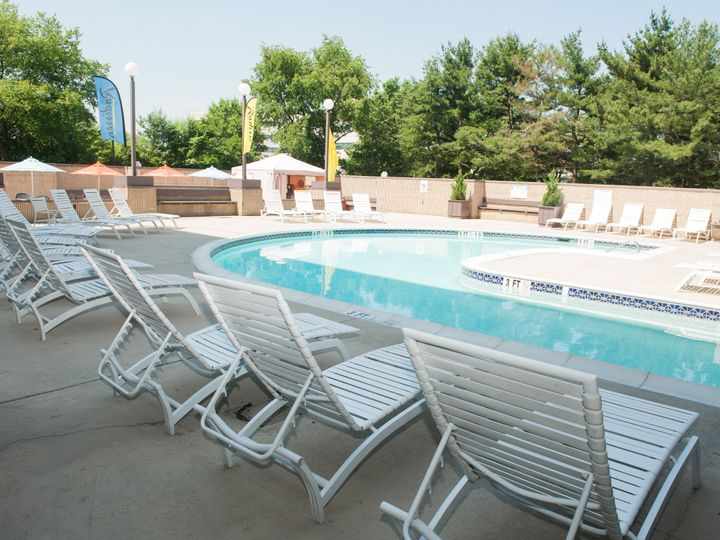Tmx 1372343486469 Outdoor Pool 2 Feasterville Trevose, PA wedding venue