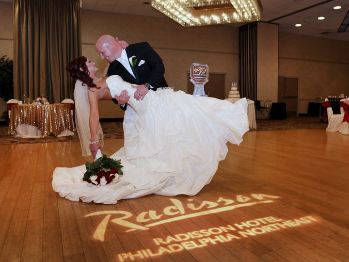 Tmx 1460483237704 Img3234 Feasterville Trevose, PA wedding venue