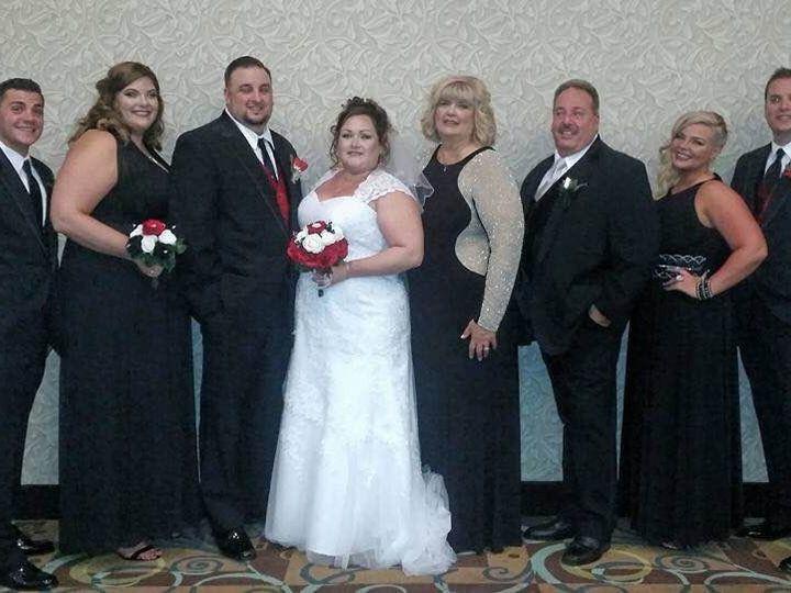 Tmx 1475789339975 Schaaf 02 Feasterville Trevose, PA wedding venue