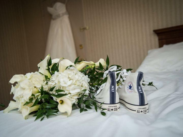 Tmx 1485968426918 Flowers With Shoes Feasterville Trevose, PA wedding venue