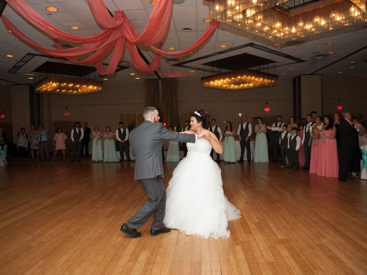 Tmx 1514471596009 Lesher Dance Feasterville Trevose, PA wedding venue