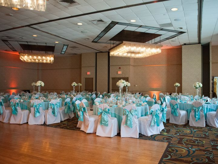 Tmx 1514471714109 Lesher Ballroom Feasterville Trevose, PA wedding venue