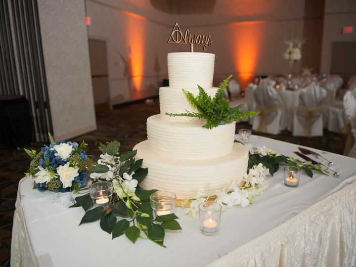 Tmx 1514488744356 Wedding Cake Feasterville Trevose, PA wedding venue