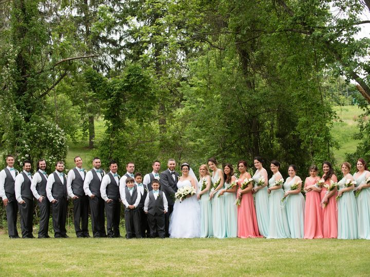Tmx 1514496522649 Lesher05502 Feasterville Trevose, PA wedding venue