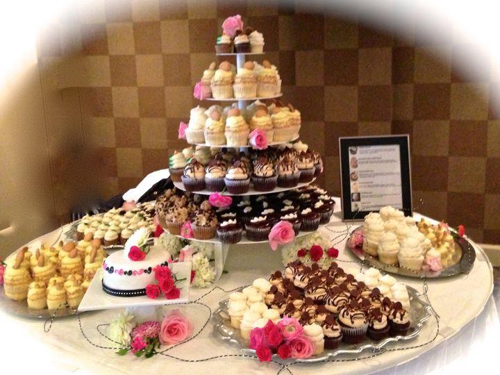 Tmx 1464048269387 Img4321 Omaha wedding cake