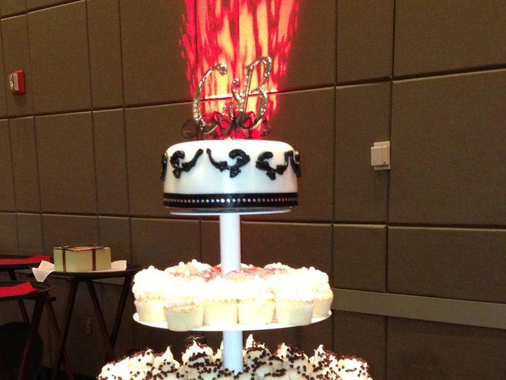 Tmx 1464048512754 Img4639 Omaha wedding cake