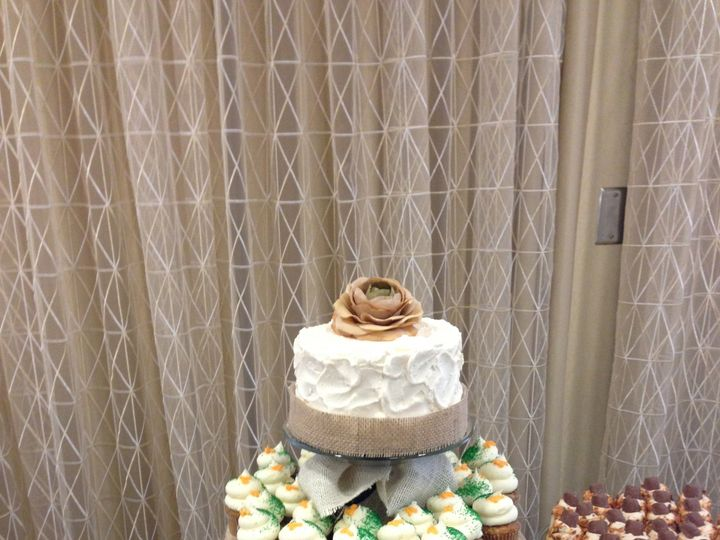 Tmx 1464048650875 Img4879 Omaha wedding cake
