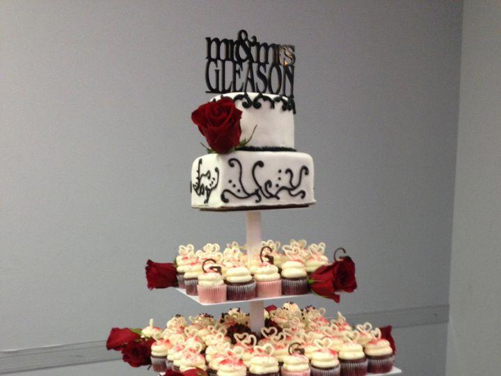Tmx 1464048961081 Img5075 Omaha wedding cake