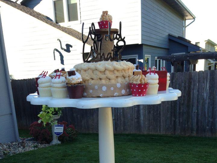Tmx 1464050223864 Img5336 Omaha wedding cake