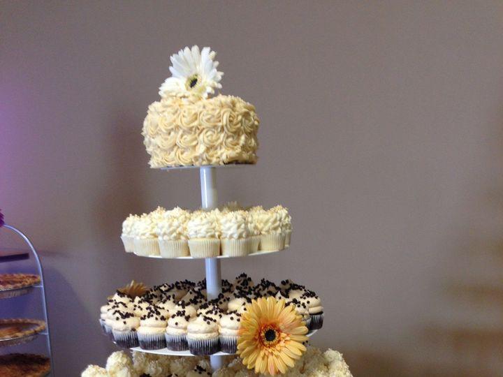Tmx 1464052321933 Img6075 Omaha wedding cake