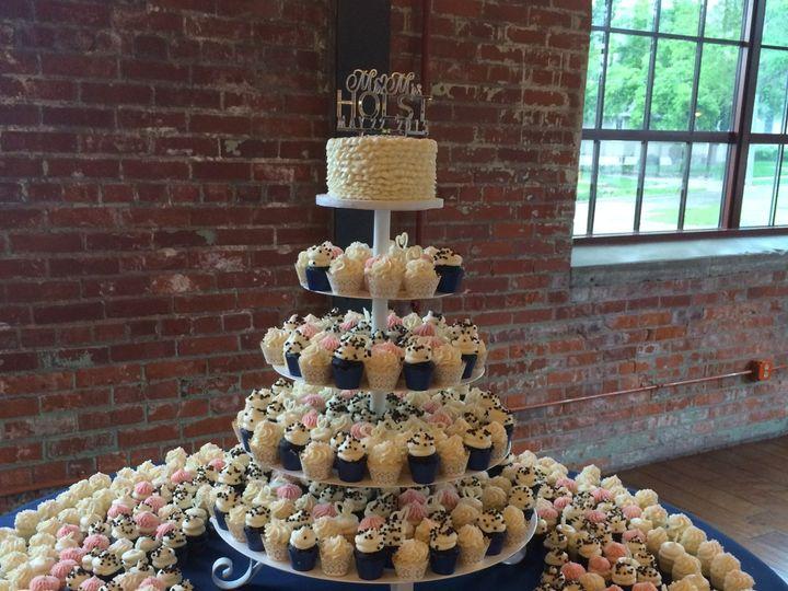 Tmx 1464052416261 Img7532 Omaha wedding cake