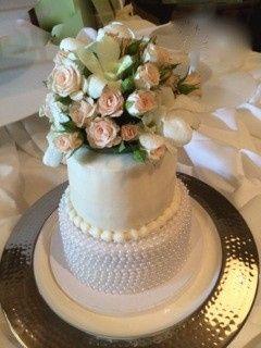 Tmx 1464052450183 Img8215 Omaha wedding cake