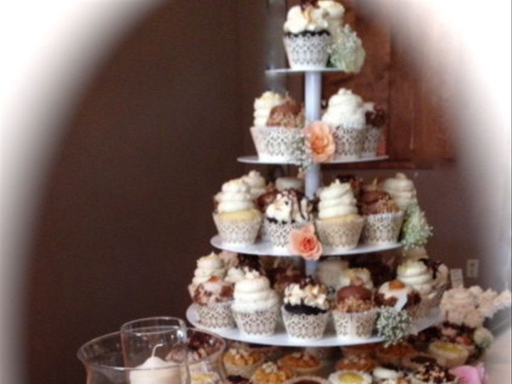 Tmx 1464052454818 Photo 2 Omaha wedding cake