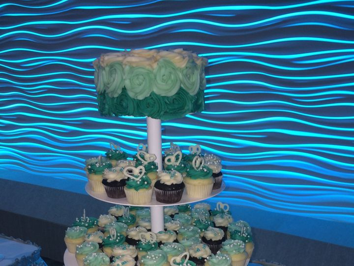 Tmx 1464054047168 Img6117 Omaha wedding cake