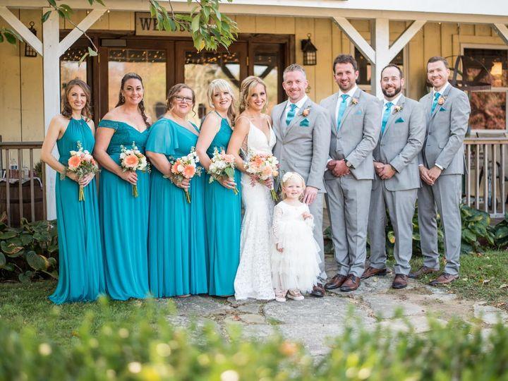 Tmx 122032830 10102404689086079 1835001826456126370 O 51 1013441 160408351917206 Newington, CT wedding beauty