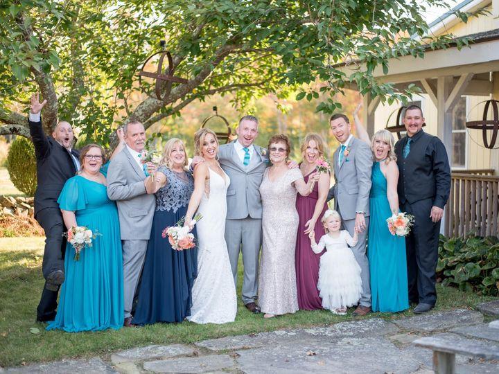 Tmx 122793666 10102413148014319 8283068253563630948 O 51 1013441 160408351525609 Newington, CT wedding beauty