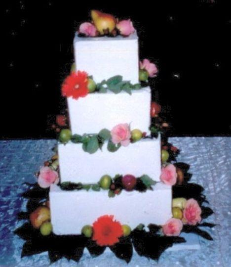 wedding cake 1 5B1 5D