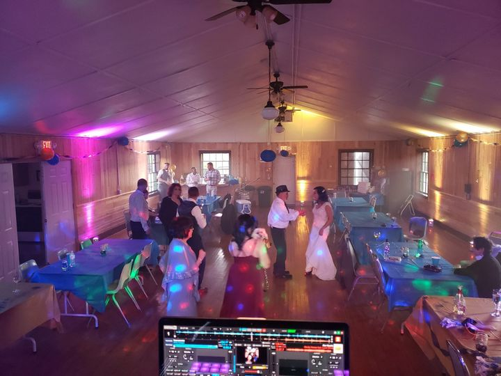 Small Post-COVID19 Wedding