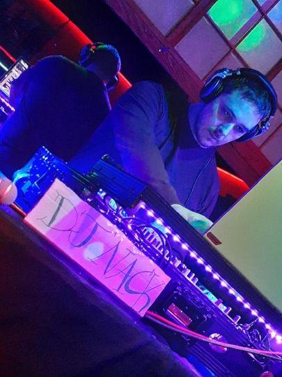 Doug aka DJ Nack