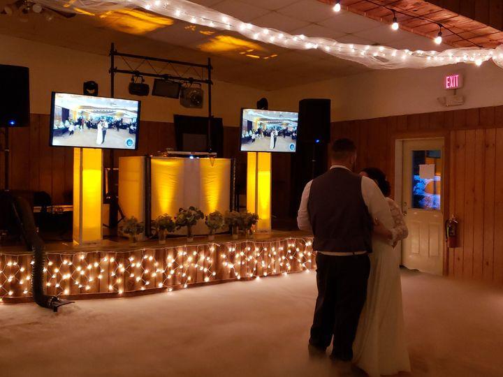Tmx Dancing On The Cloud With Video Feed 51 1953441 160437826542196 Wausau, WI wedding dj