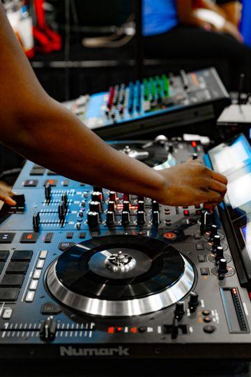Cardinal Entertainment DJs