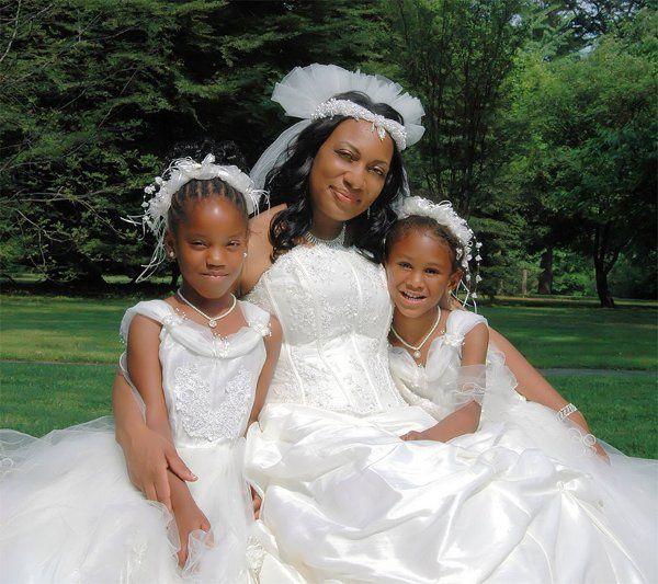 Tmx 1268881426301 CopyofWed4PostCeremonyAprilnFlwrGrls Philadelphia, PA wedding photography