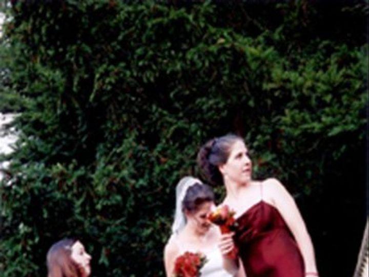 Tmx 1268881457019 Wed2PreCeremonyBrideandMaidswaiting Philadelphia, PA wedding photography