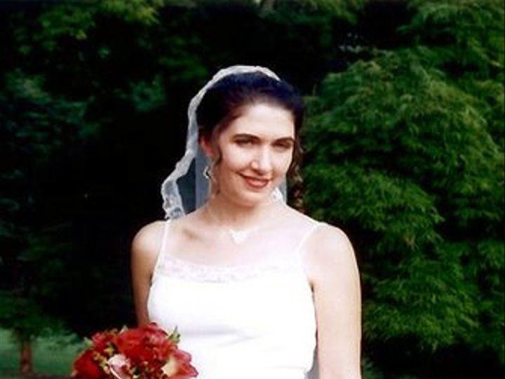 Tmx 1268881459285 Wed2PreCeremonyBridewFlwrsOutside Philadelphia, PA wedding photography