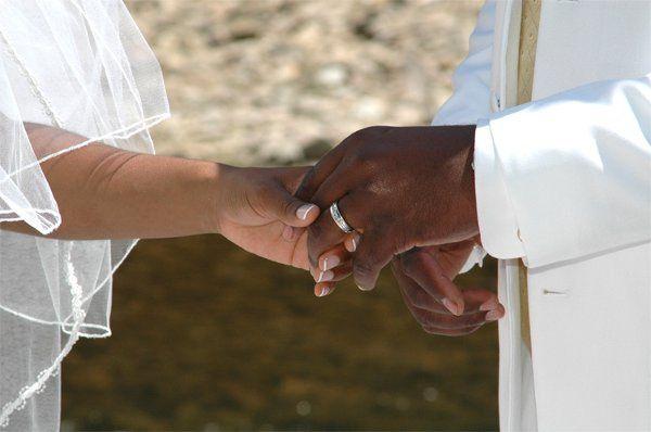 Tmx 1268881482004 Wed5CeremonyRingsBrd2 Philadelphia, PA wedding photography