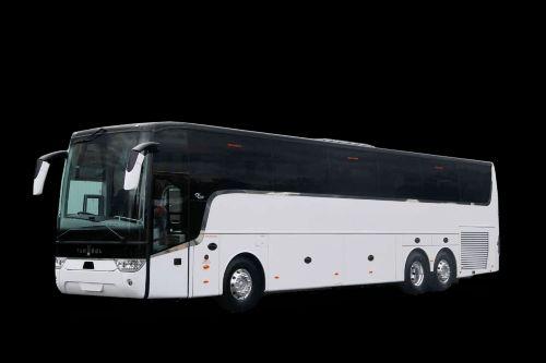 Tmx Bus 3 51 1024441 Austin, Texas wedding transportation