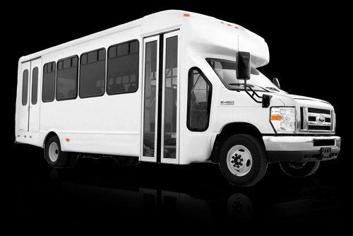 Tmx Bus 5 51 1024441 Austin, Texas wedding transportation
