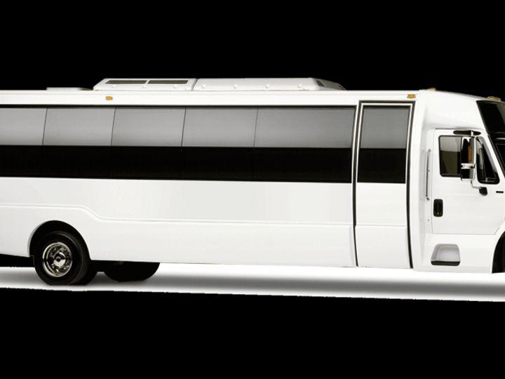 Tmx Bus 6 51 1024441 Austin, Texas wedding transportation