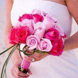 bridalboquetromanticdpinklpinkrosest