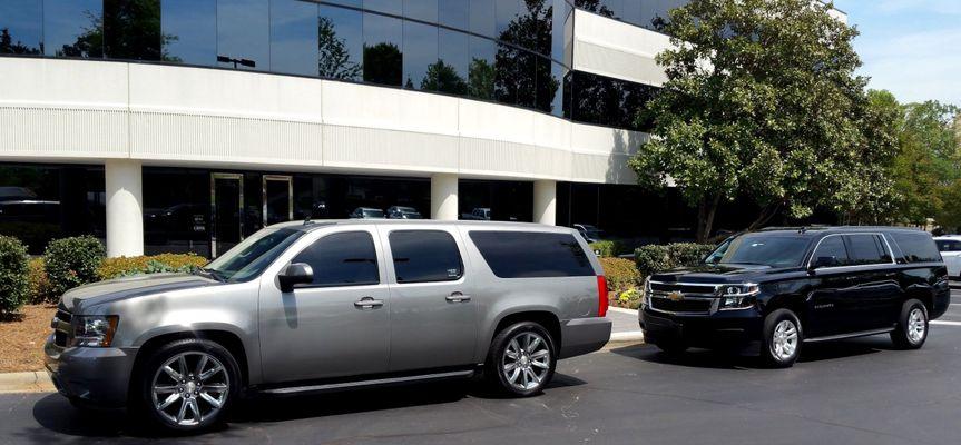 Charlotte SUV Service