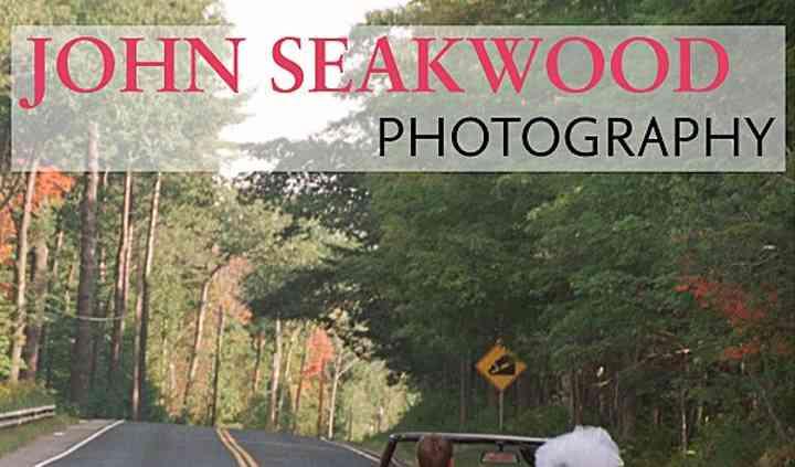 John Seakwood Phototgraphy