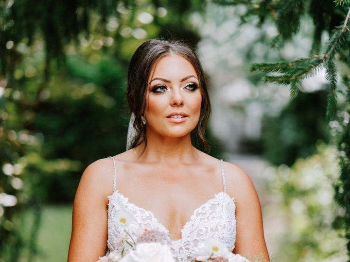 Tmx Unadjustednonraw Thumb 853b 51 1616441 159596857972377 North Brunswick, NJ wedding beauty