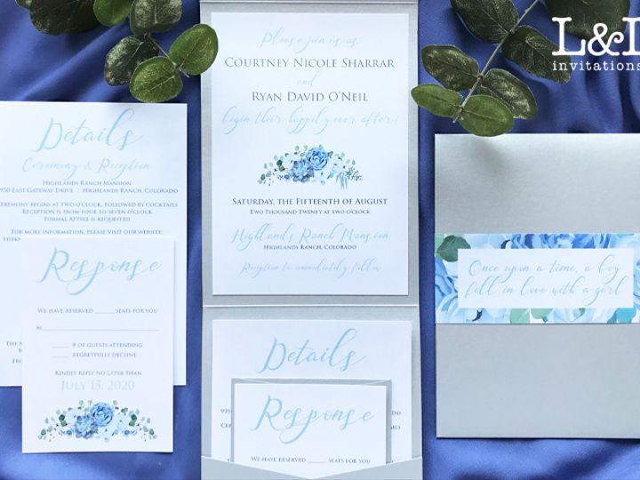 Tmx Courtney Ryan 51 1036441 160210040499157 Denver, CO wedding invitation