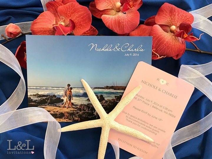 Tmx Nichole Charlie 1 51 1036441 1570066034 Denver, CO wedding invitation