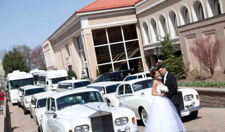 New Jersey Limo Bus & Limousine