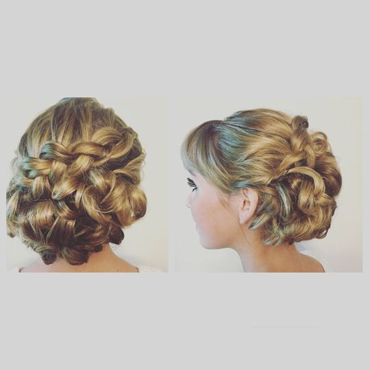 Wedding Hair By Claire Beauty Health North Canton Oh