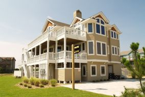 Beach Realty / Kitty Hawk Rentals