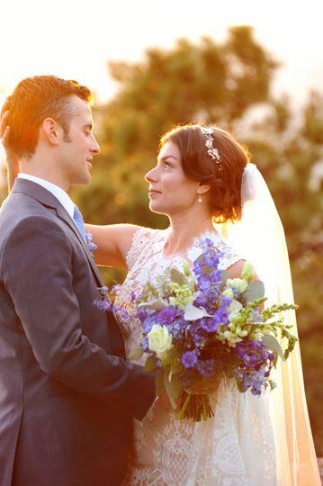 Boettcher Intimate Wed