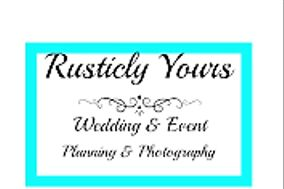 Rusticly Yours Wedding and Event Planning